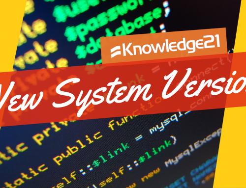 """New System Version!"""