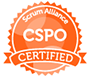CSPO Badge - Agile Training
