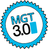 Management 3.0 Certified Badge