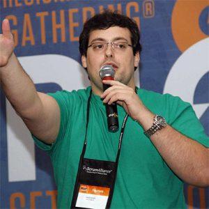 Carlos Felippe Cardoso (CFC)