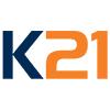 Knowledge21 Badge