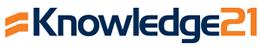 Knowledge21 Logo