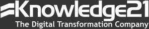 Knowledge21 The Digital Transformation Company