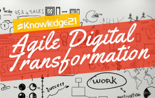 Agile Digital Transformation