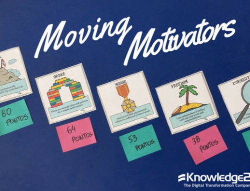 Retrospective with Management 3.0: Moving Motivators