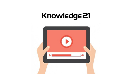 Knowledge21-Replace-documentation-with-short-videos