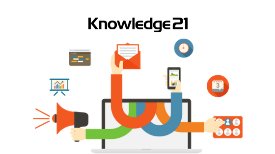 Knowledge21-Agile-Marketing-Mindset