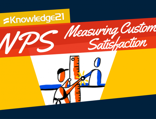 NPS – Measuring Customer Satisfaction