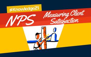 NPS - Measuring Client Satisfaction
