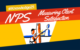 NPS - Measuring Client Satisfaction