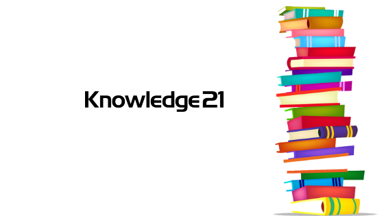 The world´s biggest Kanban conference trends Knowlegdge21