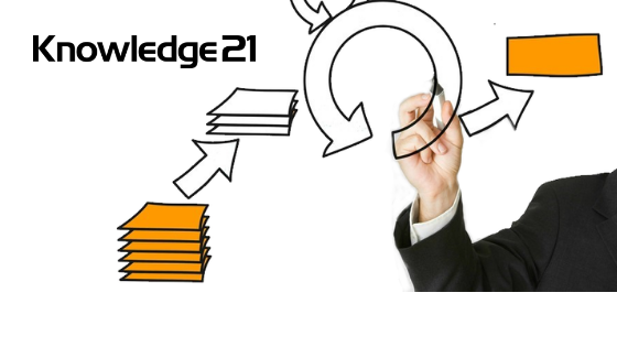 Knowledge21-Planning with a premature backlog? How about grooming?