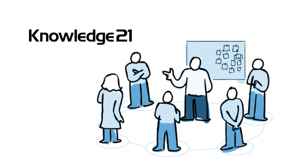 Knowledge21 - Top 3 activities every PO should master