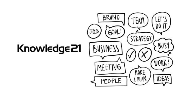Knowledge21 More Efficient Meetings with Scrum (2)