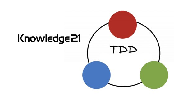 TDD-Knowledge21-cover