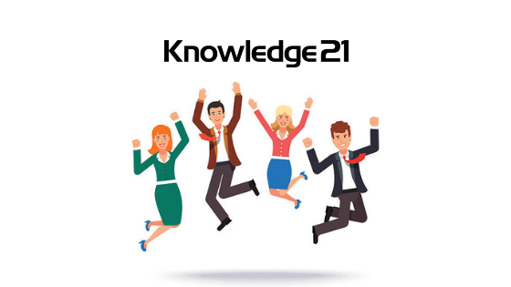Knowledge21-new-aspects-of-a-perfect-workplace