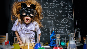The culture of experimentation