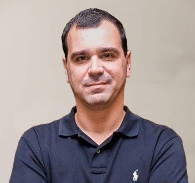 Marcos Garrido