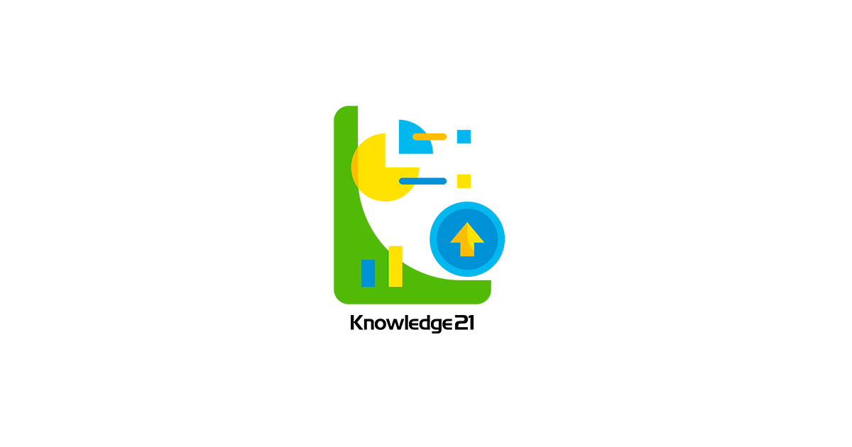 logo knowledge21